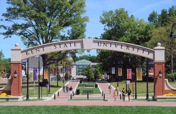 Kent State University1