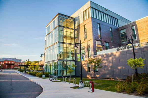 humber college3