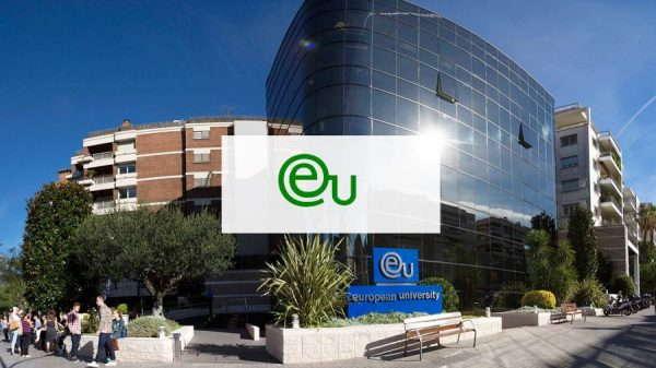 EU buiness