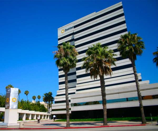 EC Los Angeles