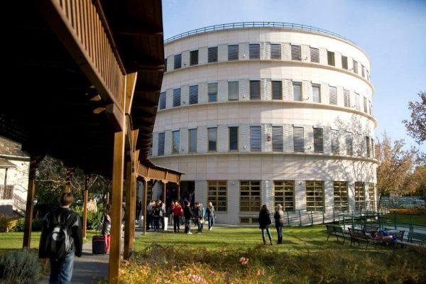 budapeşte metropolitan university