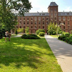 Łodz University of Technology