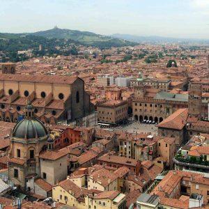 University of Bolognafital