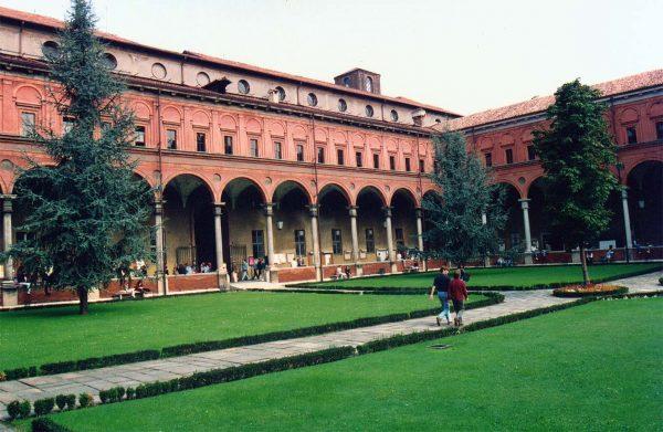university of milan 3